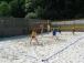 Stranddeck – Volleyball