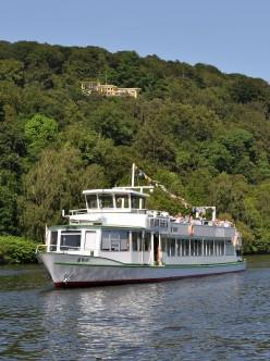 Foto: Weiße Flotte Baldeney-GmbH