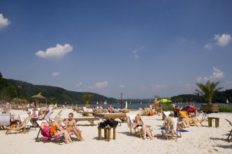 Foto: Seaside Beach