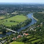 Ruhr bei Mülheim